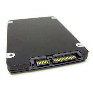 IBM SSD 400 GB - 2.5'' - SAS