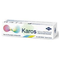 Ibsa Karos Gola 20 pastiglie