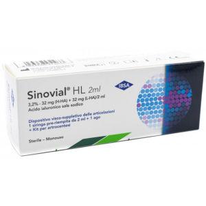Ibsa Sinovial HL
