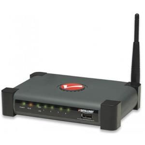 Intellinet I-WL-ROUTER-3G