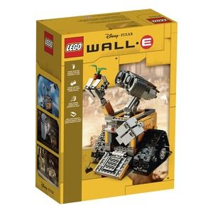 Lego Ideas 21303 Wall.E