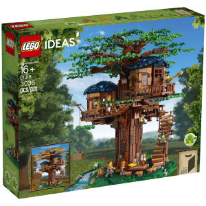 Lego Ideas 21318 Casa sull'Albero