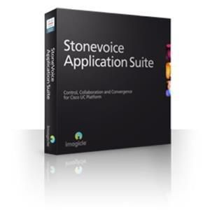 Imagicle Stonevoice Application Suite Enterprise Pack for Cisco UCM