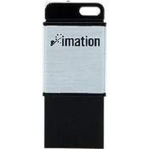 Imation Atom Flash Drive 16 GB