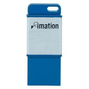 Imation Atom Flash Drive 2 GB