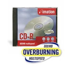 Imation CD-R 90 Min. 40x (10 pcs)