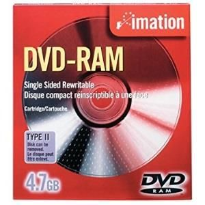 Imation DVD-RAM 4,7 GB