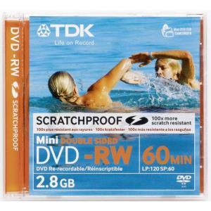 Imation DVD-RW 2.8 GB 2x (5 pcs)