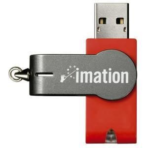 Imation Flash Drive Mini 256 MB