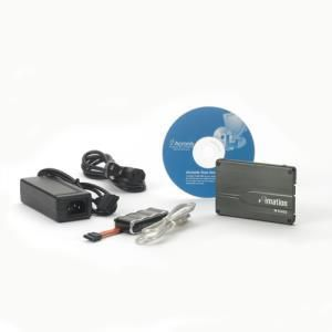 "Imation M-Class SSD with Upgrade Kit 64 GB - 2.5"" - SATA-300"