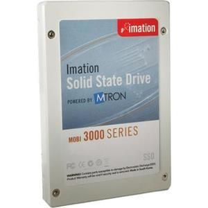 "Imation MOBI 3000 SSD 32 GB - 2.5"" - SATA-150"