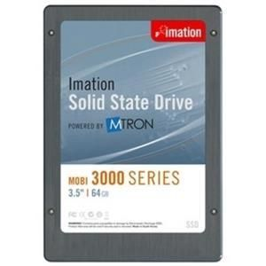 "Imation MOBI 3000 SSD 32 GB - 3.5"" - SATA-150"