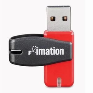 Imation Nano Flash Drive 2 GB