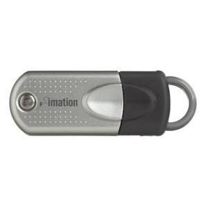 Imation Pivot Flash Drive 512 MB