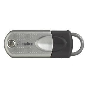 Imation Pivot Flash Drive 8 GB