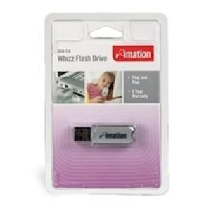 Imation Whizz Flash Drive 2 GB