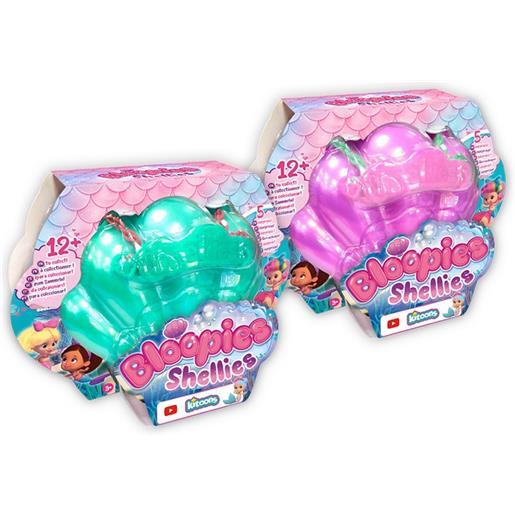 IMC Toys Bloopies Shellies