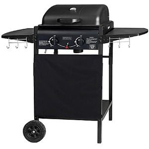 Imperial Barbecue ER 8203
