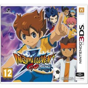 Level-5 Inazuma Eleven GO: Ombra