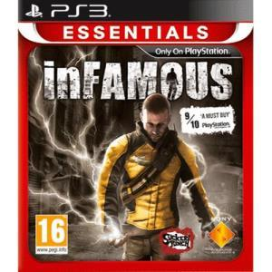 Sony InFamous Essentials