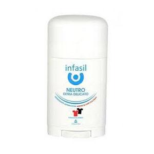 Infasil Deodorante stick Neutro Extra Delicato 50ml