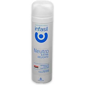 Infasil Deodorante Spray Neutro Extra Delicato 150ml