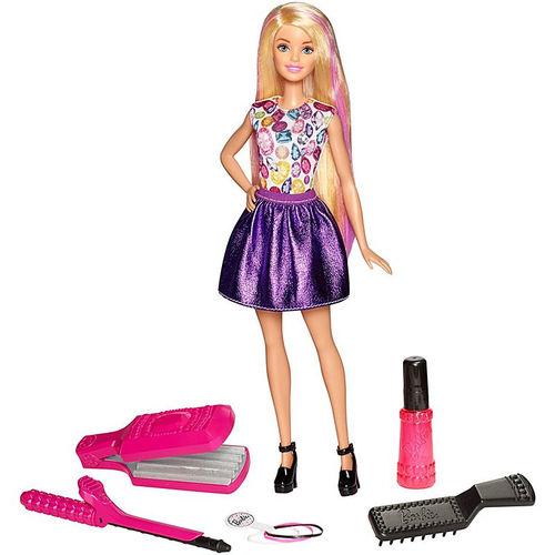 Barbie Infinite Acconciature