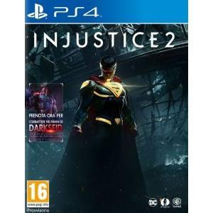 Warner Bros. Injustice 2