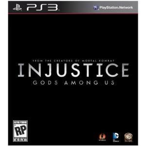 Warner Bros. Injustice: Gods Among Us