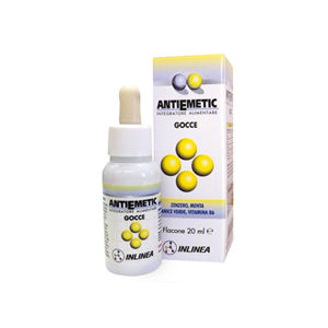 Inlinea Antiemetic