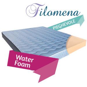 InMaterassi Filomena Water Foam Singolo