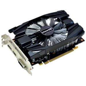 Inno3D GeForce GTX1060 Compact X1 - 6GB