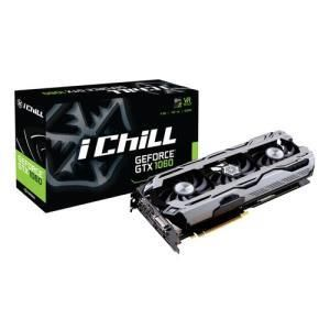 Inno3D GeForce GTX1060 OC 6GB