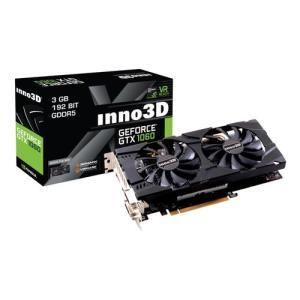 Inno3d geforce gtx1060 x2 3gb