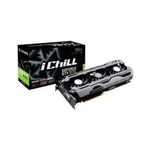 Inno3d geforce gtx1070 ichill 8gb