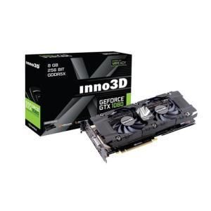 Inno3D GeForce GTX1080 - 8GB