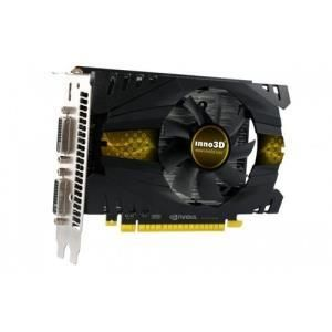 Inno3D GeForce GTX750 - 1GB
