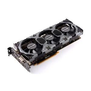 Inno3D GeForce GTX 980 OC - 4GB
