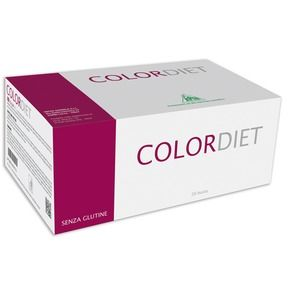 Inpha Duemila Colordiet 20buste