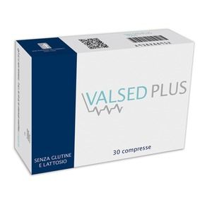Inpha Duemila Valsed Plus 30compresse