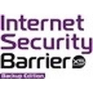 Intego Internet Security Barrier X5 Backup Edition