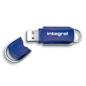 Integral Courier 16 GB