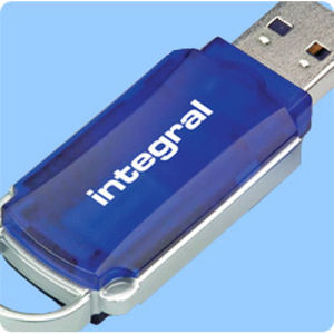 Integral Courier 4 GB
