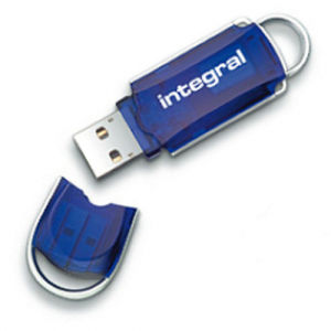 Integral Courier 8 GB