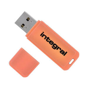 Integral Neon 64 GB (USB 3.0)