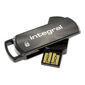 Integral Secure 360 8 GB