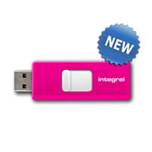 Integral Slide 4 GB