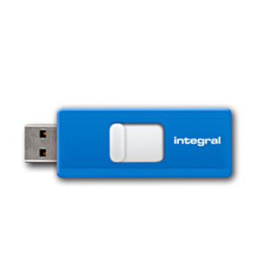 Integral Slide 8 GB