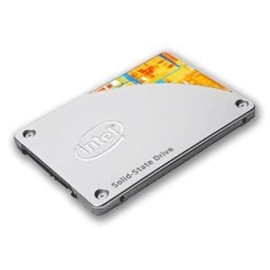 Intel 2500 Series SSD - 120GB