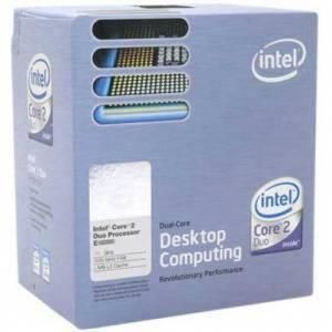 Intel Core 2 Duo E4400 2 GHz